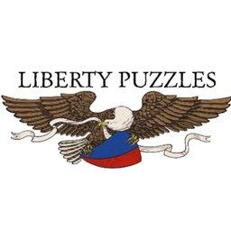 Liberty Puzzles logo