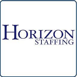 Horizon Staffing logo