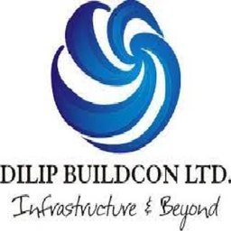 Dilip BUILDCON LIMITED logo