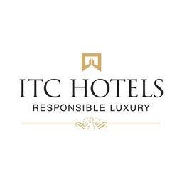 ITC Hotels logo