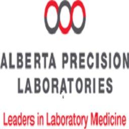 Logo Alberta Precision Labs