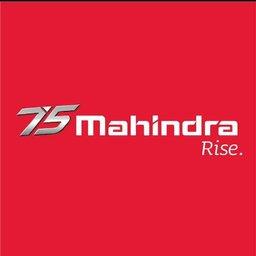 Mahindra & Mahindra Ltd logo