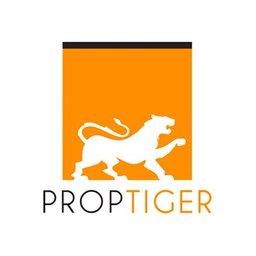 PropTiger logo