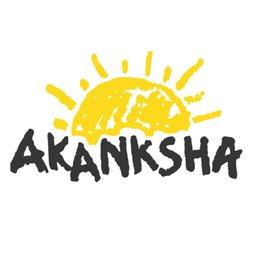 The Akanksha Foundation logo