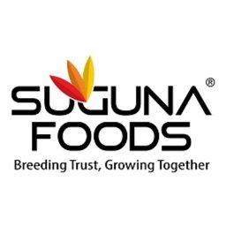 Suguna Foods Ltd logo