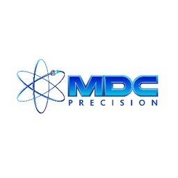 MDC Vacuum Products logo