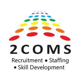 2COMS Consulting Pvt Ltd logo