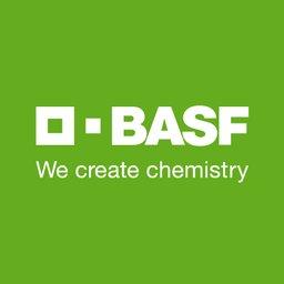 BASF Corporation-Logo