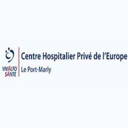 Logo de l'entreprise Centre Hospitalier Privé de l'Europe