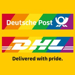 Deutsche Post DHL Group-Logo