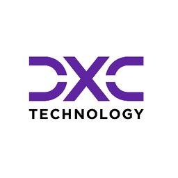 DXC Technology company logo