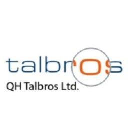 QH Talbros company logo