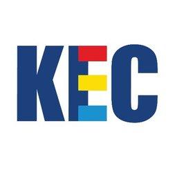 KEC International Ltd logo