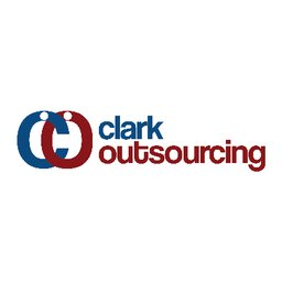 Clark Outsourcing logo