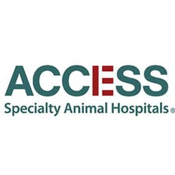 ACCESS Specialty Animal Hospital - Los Angeles logo