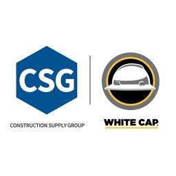 Construction Supply Group (CSG) logo