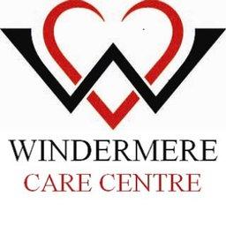 Windermere Care Centre logo
