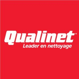 Logo Qualinet Groupe Bélisle inc.