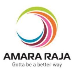 Amara Raja Batteries logo
