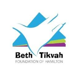 Beth Tikvah Foundation of Hamilton logo