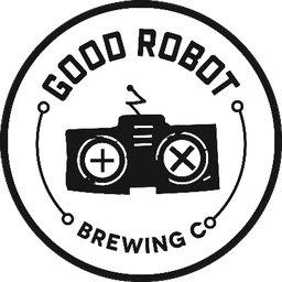 Good Robot Brewing logo