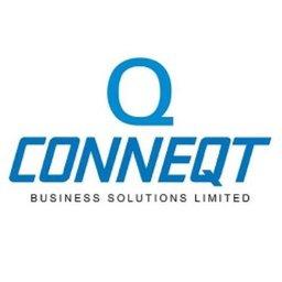 Conneqt Business Solutions Limited logo