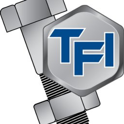 THREADED FASTENERS INC logo
