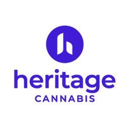 Heritage Cannabis Holdings Corporation logo