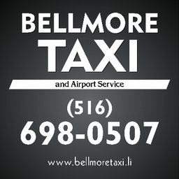 Bellmore Taxi and Airport Service logo
