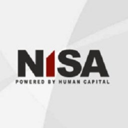 NISA Industrial services pvt ltd logo