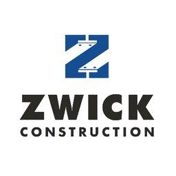Zwick Construction logo