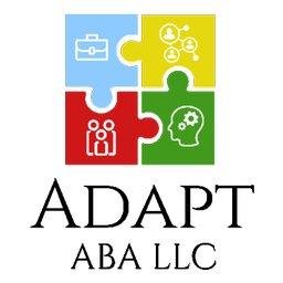 Adapt ABA logo
