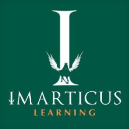 Imarticus Learning Pvt Ltd logo