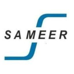 Sameer logo
