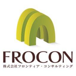株式会社フロンティア・コンサルティングのロゴ