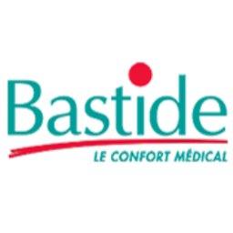 Logo BASTIDE LE CONFORT MEDICAL