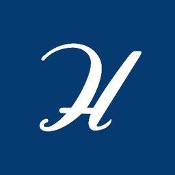 Hudsonville Ice Cream logo