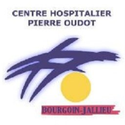 Logo Centre Hospitalier Pierre Oudot