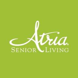 Atria Senior Living logo