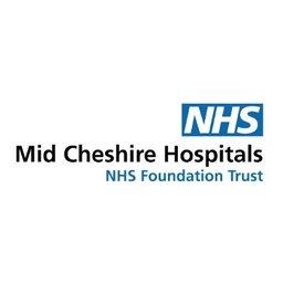 Mid Cheshire Hospitals NHS Foundation Trust logo