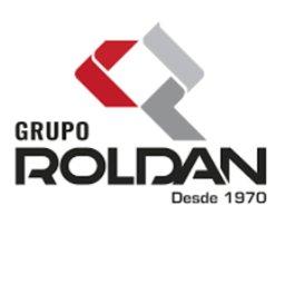 Logo ROLDAN