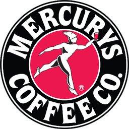 Mercurys Coffee Co. logo