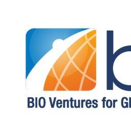 BIO Ventures for Global Health logo