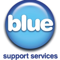 Blue Support Services Ltd logo