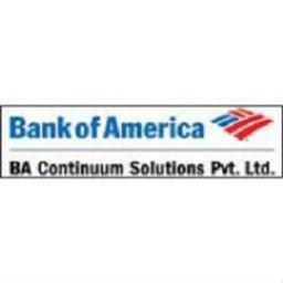 BA Continuum logo