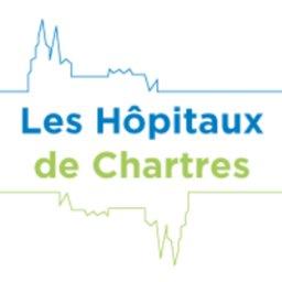 Logo Les HÔpitaux De Chartres
