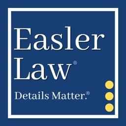 Easler Law, PLLC logo