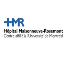 Hôpital Maisonneuve-Rosemont company logo