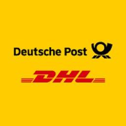 Deutsche Post DHL Group-Logo