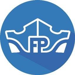 Fresh Prints logo